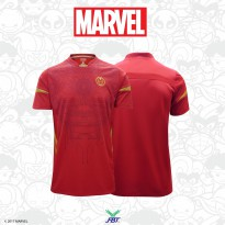 [POP UP Market] FBT Marvel Iron Man Edition ADULT Original Soccer Jersey