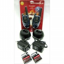 Walkie Talkie Motorola T5720 8Km 5mile 5720