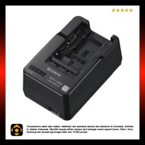 Sony Quick Charger BC-QM1 Series