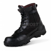 sepatu boots almost swat safety
