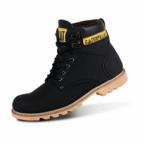 sepatu boots caterpillar holton safety