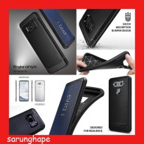 Samsung Galaxy S8 Ringke Onyx Soft Case Casing Cover