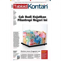 [SCOOP Digital] Kontan / ED 33 MAY 2017