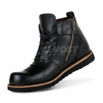sepatu boots almost volker safety