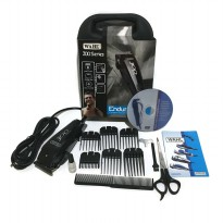 New Wahl 300 Series - Endurance Complete Haircutting Kit - 6 Combs