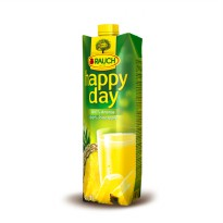 Happy Day Pineapple Fruit Juice 1 L