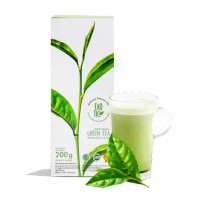 Exotic Matcha Latte Instant - Delight Matcha Green Tea 200 Gr