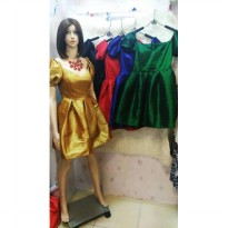 Dress anggle elegant 098