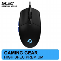 Mouse gaming SLEC SL7 limited edition Mouse untuk gamers