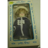 [poledit] Shirley Temple Poor Little Rich Girl Ideal 7 1/2 Inch C (R1)/12244018