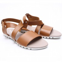 3Models Dr.Kevin Women Flat Sandals