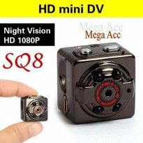 Mini Dv SQ8 Camera Full Hd 1920x1080