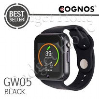 Cognos Smartwatch GW05 - 3G WIFI Android 4.4 Gold