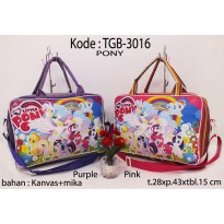 Tas Travel Pony TGB 3016