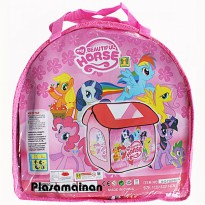 Tenda Anak Little Pony SG7009MZ - Tenda Bola Kuda Pony
