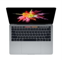 Apple Macbook Pro Retina MNQF2 Notebook - Gray [13 Inch/TouchBar/Core i5/8GB/512GB]