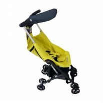 Cocolatte Pockit Reclining Seat CL 788 - Yellow