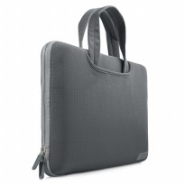 Capdase Tas MacBook / NoteBook / Laptop 13' Universal ProKeeper Carria - Abu-abu