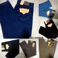 Jeans Levis 505 All Variant