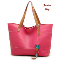 Fashion Bag DARKPINK (Tas fashion korean style)