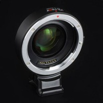 [globalbuy] Viltrox Auto Focus AF Lens Adapter EF-E for Canon EF to Sony NEX E Mount Camer/3663241