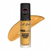LA Girl PRO.color Foundation Mixing Pigment Yellow