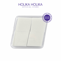 Holika Holika Foundation Sponge 4pcs