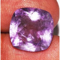 10.60 cts 100% Natural Earth Mined Amethyst Gemstone
