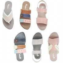 [Clearance] Dr.Kevin Women Sandal Flash Sale 6 Item