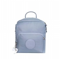 Kipling Original Naleb Backpack - Grey