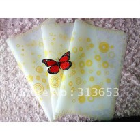 [globalbuy] new arrival 49cm*39cm Silicone cake mat/pad /Cooking baking microwave oven pad/2713420