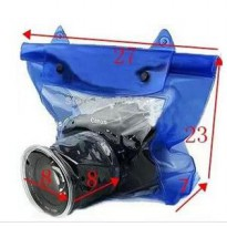 SLR camera case waterproof bag underwater for photografi