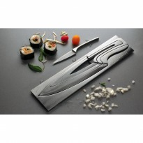 ALAT MEMOTONG MULTIFUNGSI SERBAGUNA PISAU SET PROFESSIONAL S2 KNIFE SET IMPORT BEST SELLER