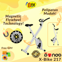 RedPanda Magnetic XBike 217 New