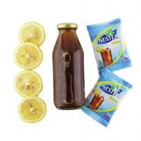 Nestea Lemon Tea Sachet (isi 10)