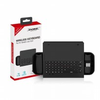 Switch JoyCon Wireless Keyboard TNS-1702 DOBE