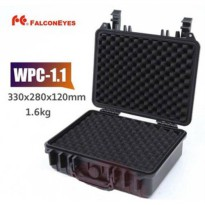 [globalbuy] Falcon Eyes Case WPC-1.1 Photography Photo Equipment Protecting Waterproof Dus/4431498