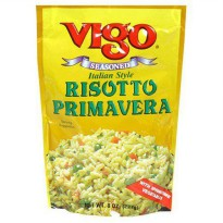 [macyskorea] Vigo Seasoned Italian Style Risotto Primavera 8oz 4 Pack/7151640