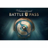 Steam | Battle Pass International Level 1
