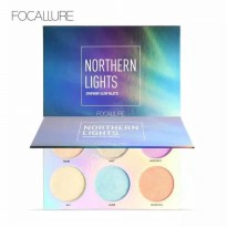 FOCALLURE NOTHERN HIGHLIGHTS SYMPHONY GLOW (FA51)