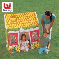 Bestway Cottage Play House - Mainan Tenda Rumah