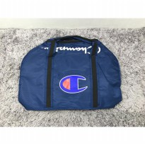 Tas Import Champion Travel Bag - Navy