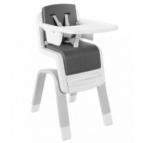 Nuna Zaaz Baby High Chair - Carbon