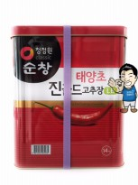 Chung Jung One Gochujang- Saus Sambal Korea- Red Pepper Paste 14 kg