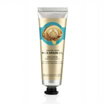 RENO - WILD ARGAN OIL HAND CREAM 30ML
