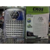 M.U.R.A.H CMOS HK 4907 EMERGENCY LAMP LED