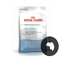 royal canin 4 kg cat pro queen 34