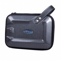 Fotopro Hardcase Bag Gc-01 For Gopro/Xiaomi Yi/Brica