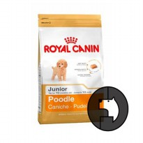 royal canin 3 kg puppy poodle junior