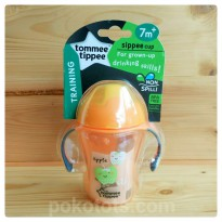 Botol Minum Sippy Cup Tommee Tippee Training Sippee Cup 230ml